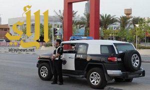 شرطة الرياض تطيح بثلاثة انتحلوا شخصية رجال أمن واقتحموا على وافد مقر عمله لسرقته وضربه