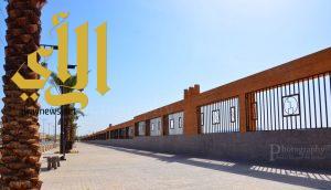 سياحة نجران تهيئ المواقع الأثرية والتاريخية لاستقبال الزوار خلال إجازة منتصف العام