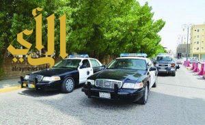 شرطة الرياض: رجال الأمن باشروا بلاغًا من مواطن تعرض لعملية نصب من أحد الوافدين
