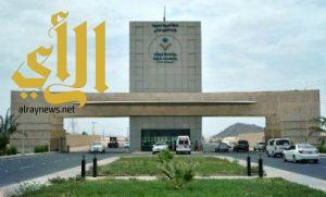 جامعة نجران تفتح باب القبول لبرامج الماجسيتر الأحد القادم