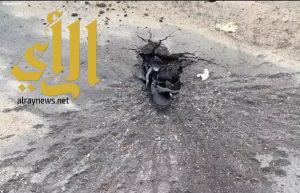 إصابة مواطن بمقذوفات الحوثي في منطقة نجران