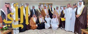 أمير نجران : أسفي على عزوف بعض رجال المنطقة عن دعم النادي