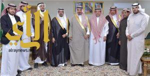 """أمير منطقة نجران يبارك تنفيذ استراتيجية """"نبراس"""" بالمنطقة"""