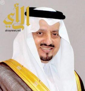أمير عسير : مجمع الملك سلمان للحديث الشريف شاهد على الدور الريادي للمملكة