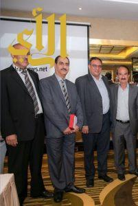 """افتتاح الموسم الثقافي بصالون """"ملتقى المبدعين"""" في أبو ظبي"""