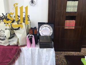 """اختتام """"دورة الإتقان الرمضانية النسائية"""" في جامع خبيب بن عدي"""