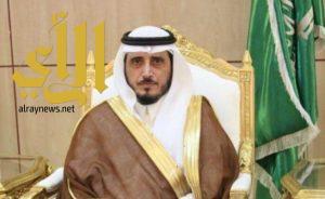 محافظ بارق يبايع الأمير محمد بن سلمان ولياً للعهد