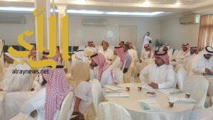 إنطلاق الملتقى العلمي الثالث للصفوف الأولية بتعليم جنوب جدة