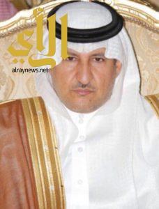 شيخ قبائل آل الجرو يبايع الأمير محمد بن سلمان وليا للعهد