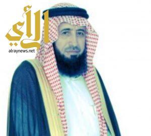 نائب قبيلة الجرابيع الحاضرة يبايع الأمير محمد بن سلمان وليا للعهد