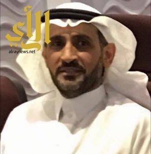 نائب قبيلة المزارقة ناهس شهران يبايع الأمير محمد بن سلمان وليا للعهد