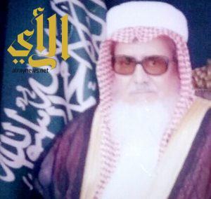شيخ قبائل آل حميدان يبايع الأمير محمد بن سلمان وليا للعهد