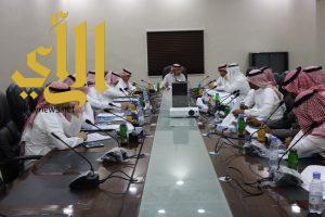 مجلس بلدي جازان يقر موعد للقاء المواطنين