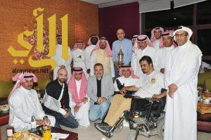 ملتقى رواد ومواهب يقيم حفل مبايعة لسمو الأمير محمد بن سلمان ولي العهد