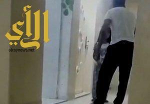 شرطة الرياض: معنف ابنته أربعيني وتم ضبطه.. والطفلة سلمت لوالدتها