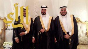 """""""آل مطر وآل يحيى"""" يحتفلون بزواج ثلاثة من أبنائهم في المندق"""