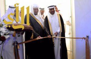 مدير جامعة جدة يدشن فعاليات مسابقة القرآن الكريم والمقر الدائم للأمانة العامة