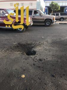 إصابة خمسة مواطنين بمقذوفات حوثية في منطقة نجران