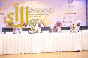 الكشف عن أسماء الفائزين في مسابقة جامعة جدة للقرآن الثلاثاء القادم