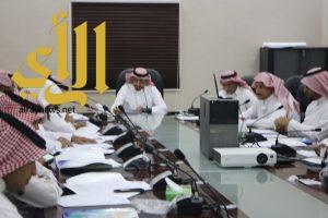 مجلس بلدي جازان يناقش إنشاء مشاريع ترفيهية للمدينة