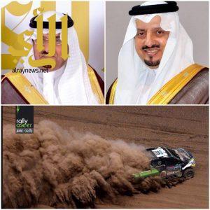 افتتاح رالي عسير غداً الخميس بمحافظة طريب