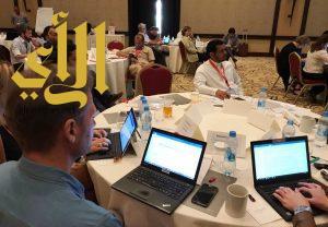"""المنظمة العربية للهلال الأحمر والصليب الأحمر تطرح عددا من المبادرات """"لأجل اليمن"""""""