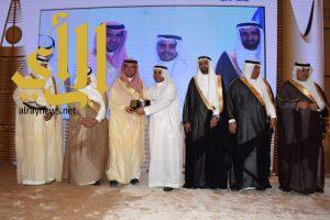 وزير الإسكان يكرم عين الرياض في ريستاتكس 2017