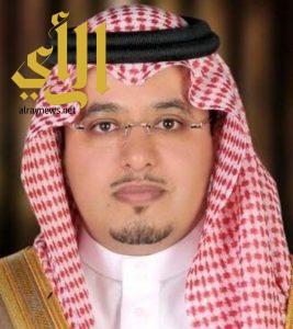 محافظ حريملاء يهنئ القيادة بمناسبة نجاح حج هذا العام