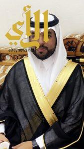 المهندس سعيد بن عبيد آل عادي يحتفل بزواجه