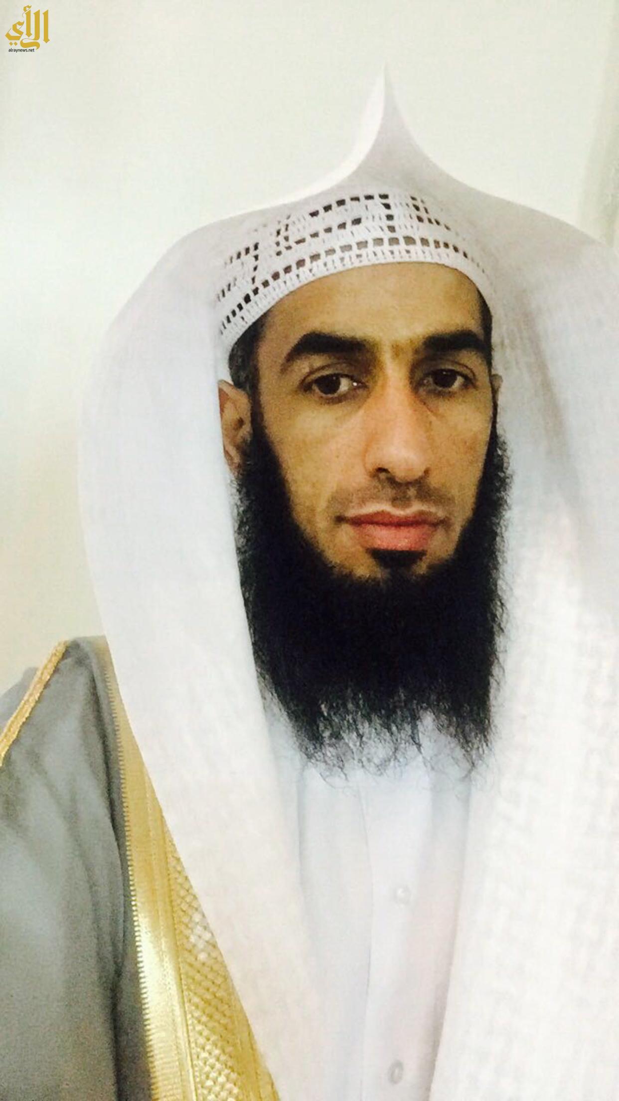 سعود الغليسي