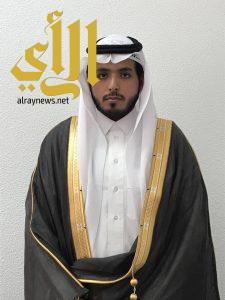 سعد مقبل آل عادي يحتفل بزواجه