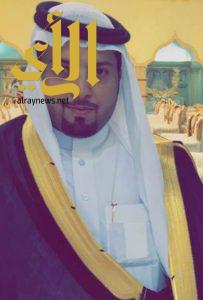 محمد آل عادي يحتفل بزواجه
