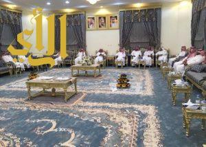 رئيس بلدية الصبيخة يلتقي بوكيل أمانة عسير لشئون البلديات وعدد من رؤساء البلديات