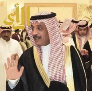 """ترقية الدكتور سلطان الطيار للمرتبة الرابعة عشر """"مستشاراً أمني """""""