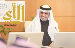 وزير التعليم وعبدالعزيز الفيصل يطلقان اليوم الأولمبي المدرسي.. غداً