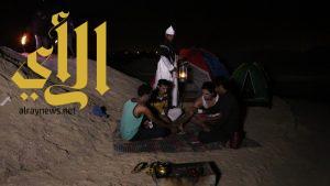 """الفلم السعودي """"جزيرة لها أعين"""" يستعد للعرض بعيد الفطر المبارك"""