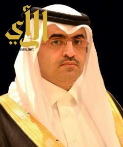 """""""الرأي"""" تتلقى رسالة شكر من المشرف العام على مكتب سمو أمير منطقة عسير"""