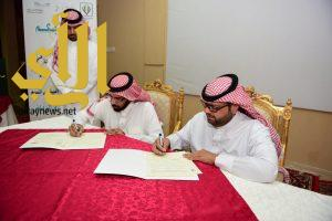 توقيع اتفاقية شراكة مجتمعية بين مكتب التعليم بشرق الرياض ولجنة التنمية الاجتماعية بالنسيم