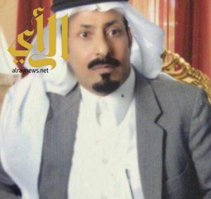 قصيدة للشاعر سعود بن جمعان المطيري