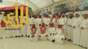 طلاب الرياض يعبرون عن مشاعرهم تجاه مشروع النقل العام من خلال أنامل مبدعة