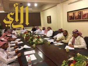 مكتب العزيزية يستعد للاحتفاء باليوم العالمي للغة العربية
