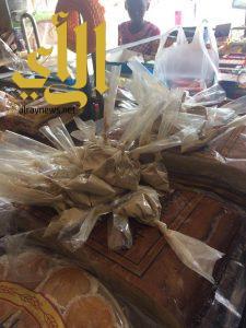 بلدية القفل تقوم بجوﻻت وتصادر موادغير صالحة للإستعمال