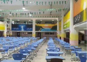 تعليم جازان ينهي استعداداته لاستقبال 77373 طالبا وطالبة