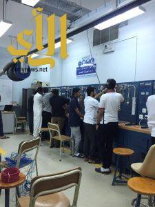 """التدريب التقني بمنطقة مكة يعلن عن بدء التسجيل في برنامج """" اُتقن"""" بمرحلته الثانية"""