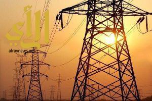 أهالي قرية الحدبة بالريث يشتكون الانقطاع المتكرر للكهرباء