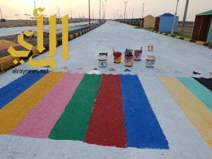 محافظ رجال ألمع يفتتح غدًا مهرجان الإبداع بشاطئ الحريضة