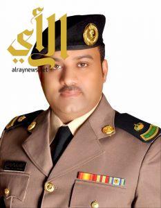 """شرطة نجران تطيح بعشريني قتل مواطناً ب""""الرشاش"""""""