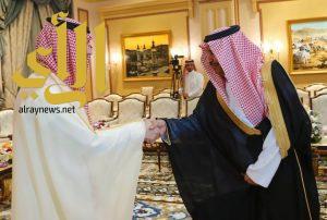 ماجد بن ختله  مديراً عاماً لإدارة المجاهدين بمنطقة مكة المكرمة
