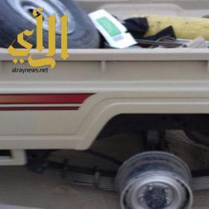 محاولة فاشلة لسرقة صرافة بمحافظة خباش بنجران