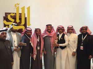 أمير منطقة جازان محمد بن ناصر في زيارة لركن تعليم صبيا بالجنادرية 31